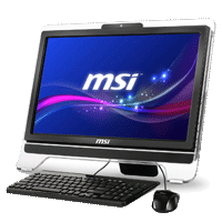 Réparations MSI Fixe