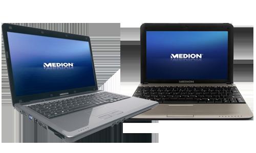 Les réparations  Portable Medion Portable