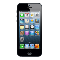 R�paration Smartphone Apple iPhone 5 (A1428/A1429/A1442)