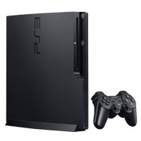 Réparations PS3 Slim