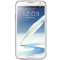 Réparations Galaxy Note 2 (N7100 ou N7105)