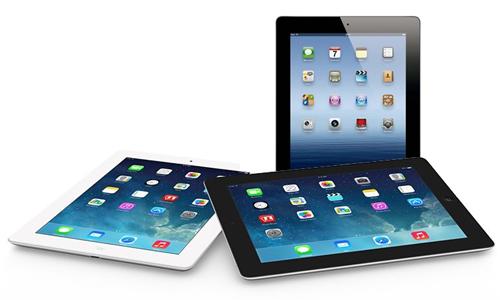 Les réparations  Apple iPad 4 (A1458/A1459/A1460)