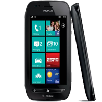 telephone Lumia-700
