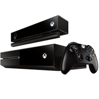 Réparations Xbox One