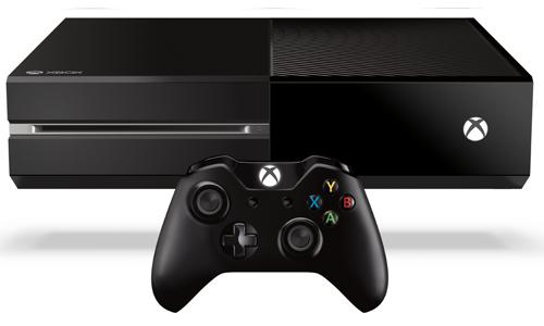 Les réparations  Microsoft Xbox One