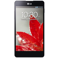 Les réparations  LG Optimus G