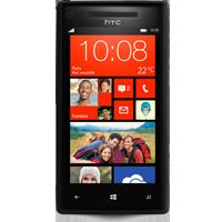 Les réparations  HTC 8 X