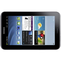 Réparations Galaxy Tab 2 - 7'' - P3100/P3110