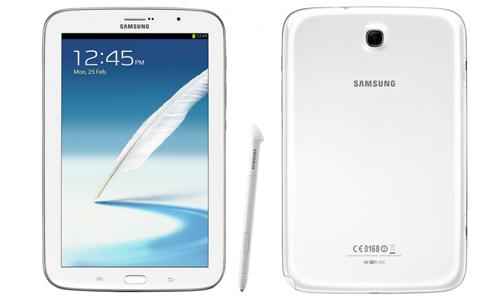 Les réparations  Samsung Galaxy Note 8'' - N5100/N5110