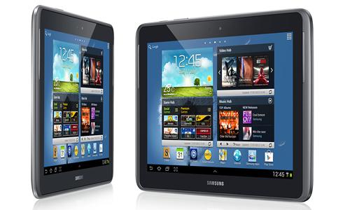 Les réparations  Samsung Galaxy Note - 10.1'' - N8000