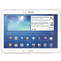 Réparations Galaxy Tab 3  - 10.1'' - P5210
