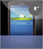 Galaxy Tab 3  - 8'' - T310