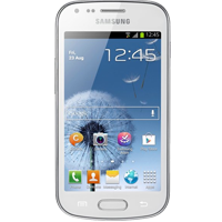 Réparations Galaxy Trend (S7560)