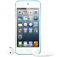 telephone iPod-Touch-5