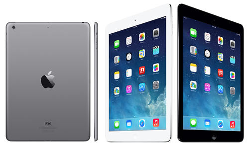 Les réparations  Apple iPad Air (A1474/A1475/A1476)