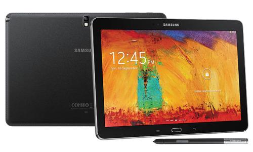 Les réparations  Samsung Galaxy Note 2014 10.1'' - P600 / P6000