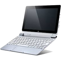 Réparations Iconia Tab W510