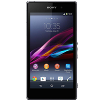 telephone Xperia-Z1-Compact