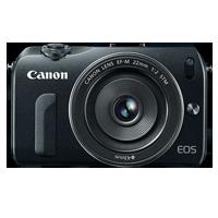 Les réparations  Canon Eos M (Hybride)