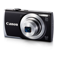 Les r&eacute;parations  Canon Powershot A <i>(Compact)</i>