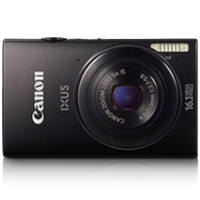 Les r&eacute;parations  Canon IXUS HS <i>(Compact)</i>