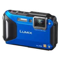 Les r&eacute;parations  Panasonic Lumix DMC-FT <i>(Compact)</i>