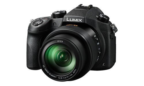 Les r&eacute;parations  Panasonic Lumix DMC-LZ <i>(Bridge)</i>