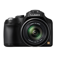 Les r&eacute;parations  Panasonic Lumix DMC-FZ <i>(Bridge)</i>