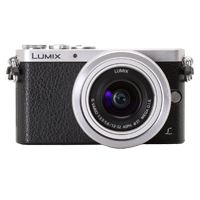 Réparations Lumix DMC-GM <i>(Hybride)</i>