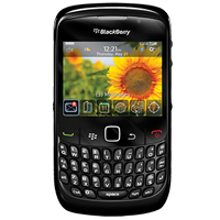 Les réparations  Blackberry Curve 8520