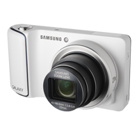 Les r&eacute;parations  Samsung Galaxy camera <i>(Compact)</i>