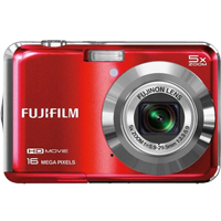 Les réparations  Fujifilm Finepix A <i>(Compact)</i>
