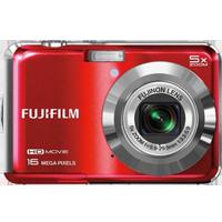 Les r&eacute;parations  Fujifilm Finepix A <i>(Compact)</i>