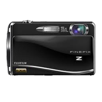 R&eacute;parations Finepix Z800 <i>(Compact)</i>