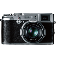 R&eacute;parations Finepix X100-X100S <i>(Compact)</i>