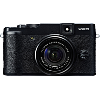 Les r&eacute;parations  Fujifilm Finepix X-F1/X-Q1/X10/X20 <i>(Compact)</i>