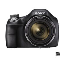 Les réparations  Sony H300 - H400 <i>(Bridge)</i>