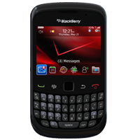 Les réparations  Blackberry Curve 9300 3G