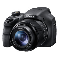 Les réparations  Sony HX300 - HX350 - HX400V �<i>(Bridge)</i>