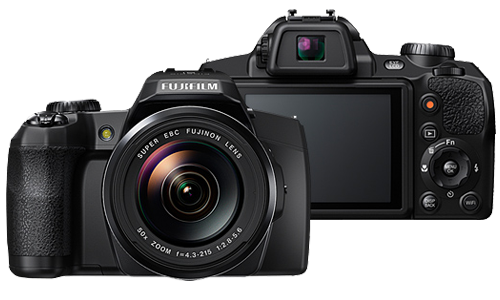 Les r&eacute;parations  Fujifilm Finepix S1 <i>(Bridge)</i>