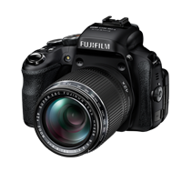 Les r&eacute;parations  Fujifilm Finepix HS <i>(Bridge)</i>
