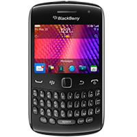 Les réparations  Blackberry Curve 9360