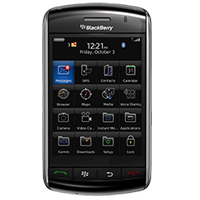 Les réparations  Blackberry 9500 Storm