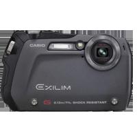 Les réparations  Casio Exilim EX-G <i>(Compact)</i>