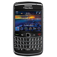 Les réparations  Blackberry Bold 9700