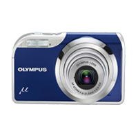Les r&eacute;parations  Olympus Mju <i>(Compact)</i>