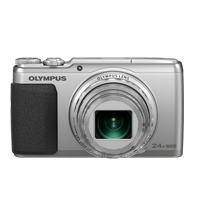 Les r&eacute;parations  Olympus SH <i>(Compact)</i>
