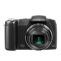 Les r&eacute;parations  Olympus SZ <i>(Compact)</i>