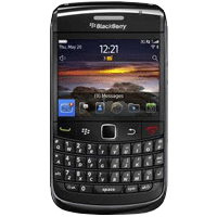 Les réparations  Blackberry Bold 9780