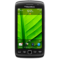 Les réparations  Blackberry Torch 9860